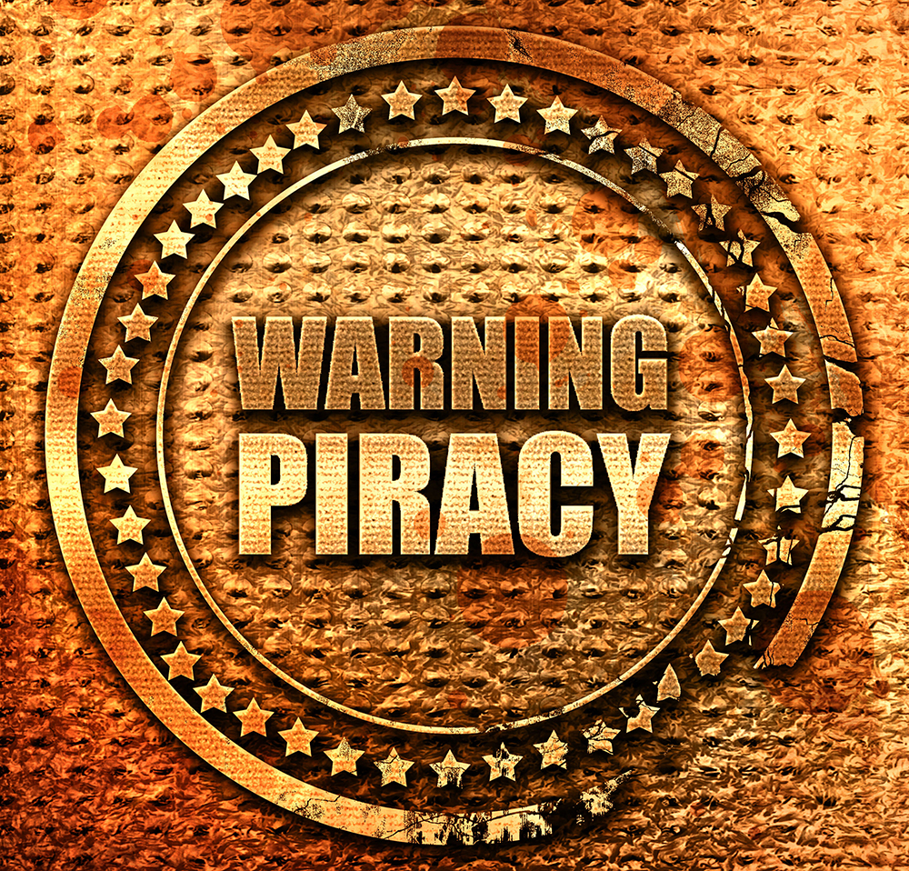 Dental Marketing - Content Piracy